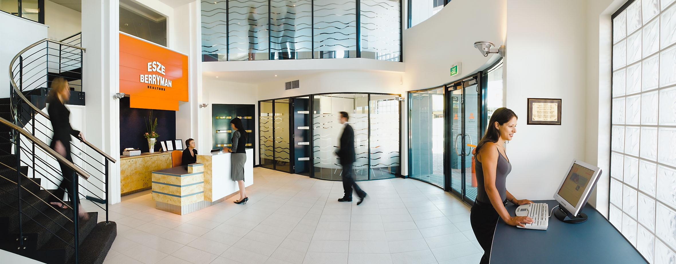 Perth Serviced Offices Instant Professional