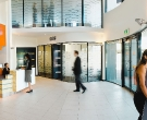 Serviced offices Perth - Reception