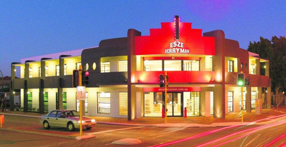 Commercial Office Lease in Perth - Professional Office Suites
