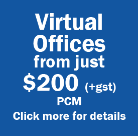Office rental in Perth